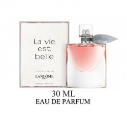 Profumo Donna - La Vie Est Belle Lancome 30ML - (Negozi in Valle Brembana - Negozi a Piazza Brembana)