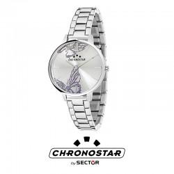 Orologio Donna - Chronostar Glamour casual