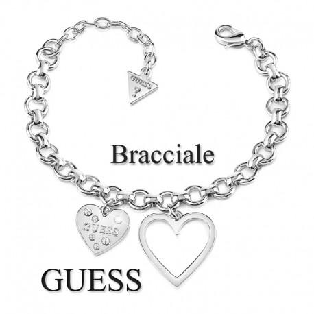 Bracciale Donna - Guess-UBB84035-S