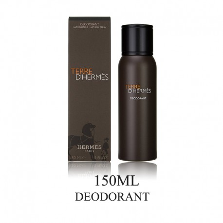 Profumo - Deodorante Uomo -Terre Hermes 150ML - Profumerie - Negozi in Valle Brembana - Profumerie - Negozi a Piazza Brembana