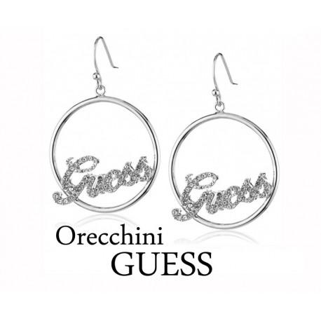 Orecchini Donna - Guess-UBE81004