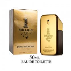 Profumo Uomo - One Million Paco Rabanne 50ML