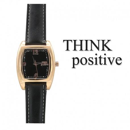 Orologio Uomo - Think Positive