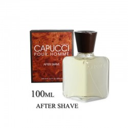 Profumo Uomo - After Shave Capucci 100ML