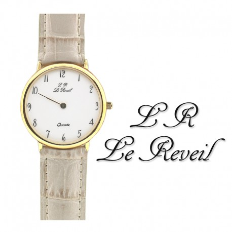 Orologio uomo - Le Reveil