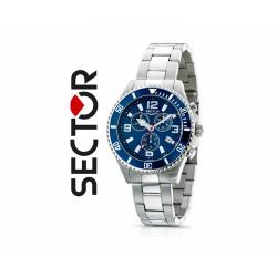 Orologio uomo - Sector cronografo 230