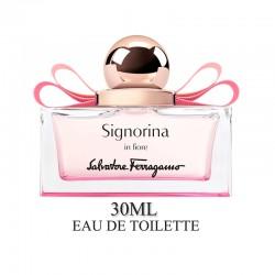Profumo Donna - Signorina in fiore Salvatore Ferragamo 30ML