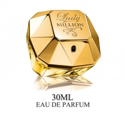 Profumo Donna - Lady Million Paco Rabanne 30ml