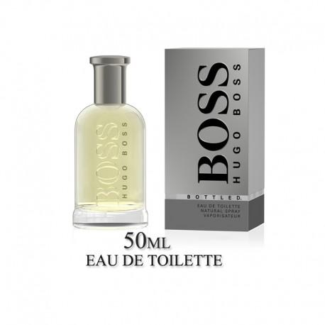Profumo Uomo - Boss Hugo Boss 50ML - (www.gioielleria-colombo.it - Negozi in Valle Brembana - Negozi a Piazza Brembana)