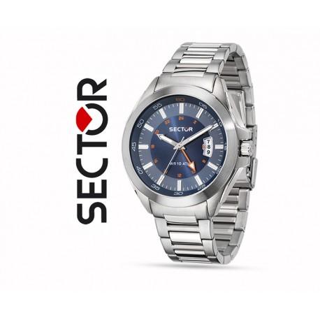 Orologio uomo - Sector GMT 720