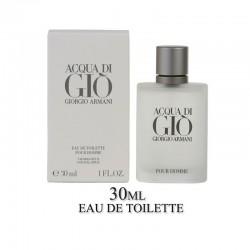 Profumo Uomo - Acqua di Giò G. Armani 30ML - (www.gioielleria-colombo.it - Negozi in Valle Brembana - Negozi a Piazza Brembana)