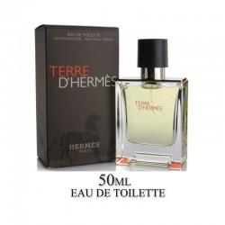 Profumo Uomo - Terre d' Hermès H. Paris 50ML - (Negozi in Valle Brembana - Negozi a Piazza Brembana)