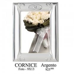 Cornice portafoto ANNIVERSARIO - Argento 925/000