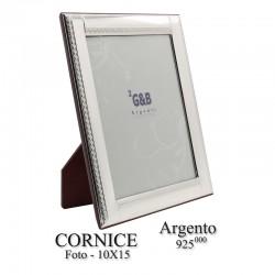 Cornice portafoto - Argento 925/000