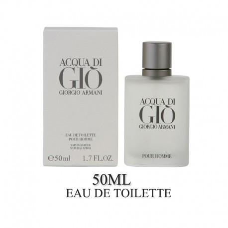 Profumo Uomo - Acqua di Giò G. Armani 50ML