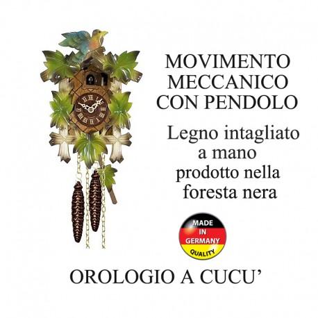 orologio-a-cucù-foresta-nera-orologerie-bergamo-orologerie-negozi-in-valle-brembana-orologerie-negozi-a-piazza-brembana