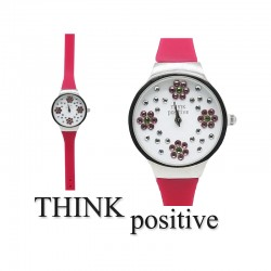 Orologio Donna - Think Positive
