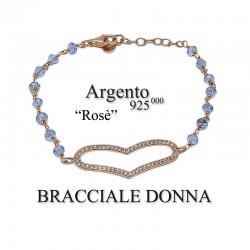 Bracciale donna - argento 925