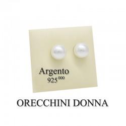 Orecchini donna - argento 925