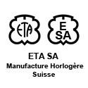Ricambi per orologi da polso - ETA SA Manufacture Horlogère Suisse