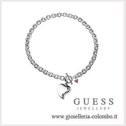 girocollo-guess-jewellery-donna- UBN80948 (Gioiellerie - Negozi in Valle Brembana Bg - Negozi a Piazza Brembana Bg - www.gioielleria-colombo.it)