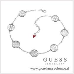 girocollo-guess-jewellery-donna-UBN80907 (Gioiellerie - Negozi in Valle Brembana Bg - Negozi a Piazza Brembana Bg - www.gioielleria-colombo.it)