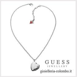 girocollo-guess-jewellery-donna-UBN81089 (Gioiellerie - Negozi in Valle Brembana Bg - Negozi a Piazza Brembana Bg - www.gioielleria-colombo.it)