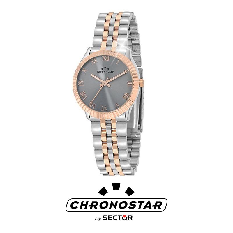 orologi chronostar - donna