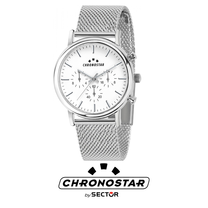 orologi chronostar - uomo