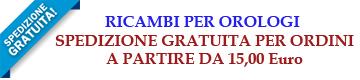 Gioielleria-Colombo-Piazza-Brembana-Ricambi-Orologi-Spedizione-Gratuita